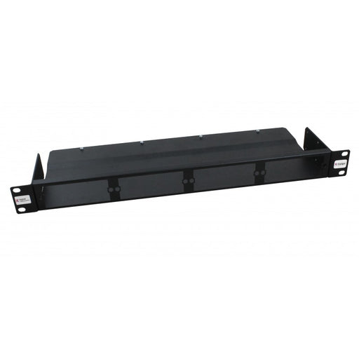 1u 4 Slot Unloaded Modular MTP Cassette Patch Panel