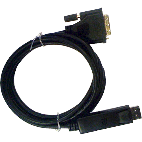 DisplayPort VGA