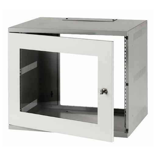 "CCS 9u 19"" 450mm Deep Wall Mounted Data Cabinet"
