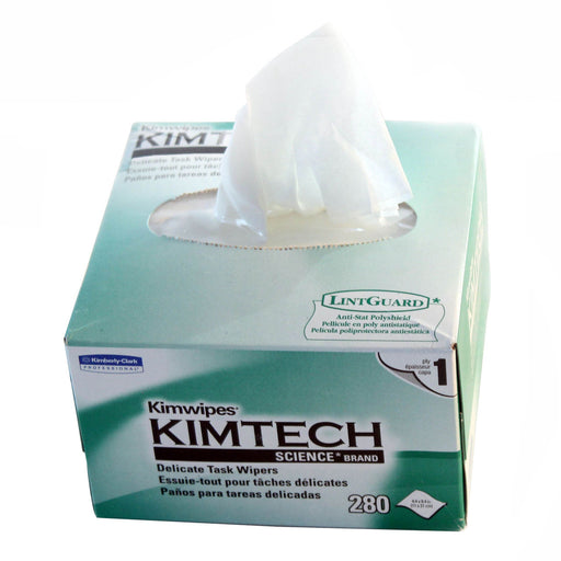 Lint Free Cleaning Wipes