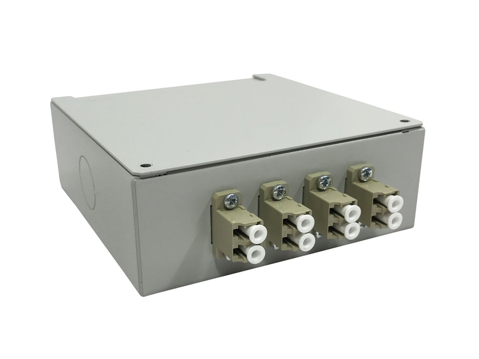 LC Loaded Multimode Breakout Box