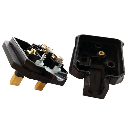 13amp Heavy Duty Plug