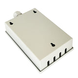 LC Multimode Loaded Tamper Proof Breakout Box