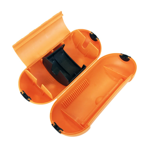 Single Socket Splashproof Housing