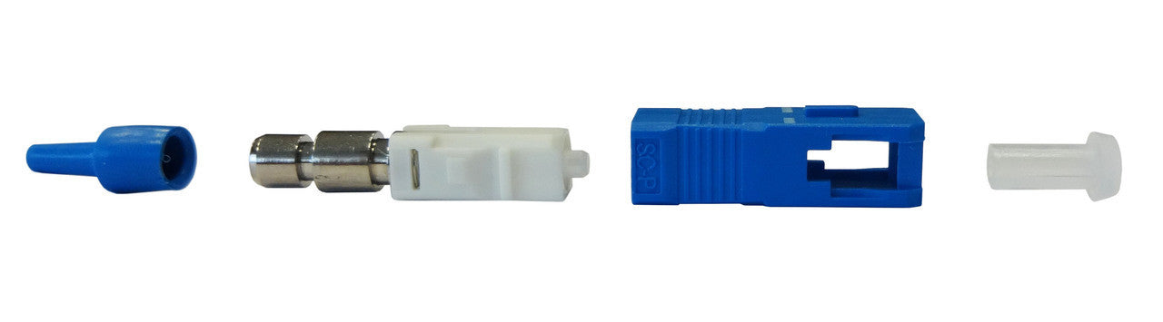SC Fibre Optic Connectors, 900um or 3mm