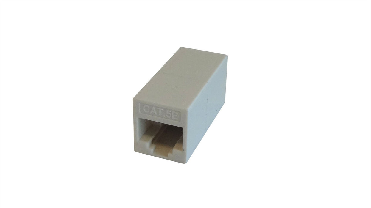 Datazone UTP RJ45 Through Coupler
