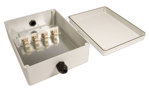 IP56 Rated Wall Box - SC Simplex