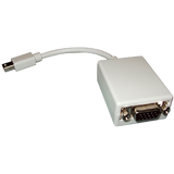 Mini DisplayPort Male - VGA Female Cable Adaptor 15cm
