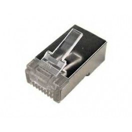 Cat5e FTP Shielded RJ45 Plug