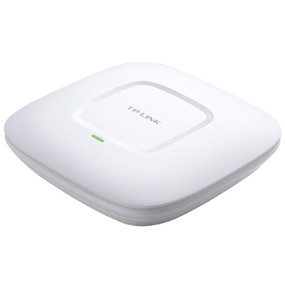 TP-LINK Auranet EAP110 Ceiling Mounted WiFi PoE Access Point (300Mbps N)