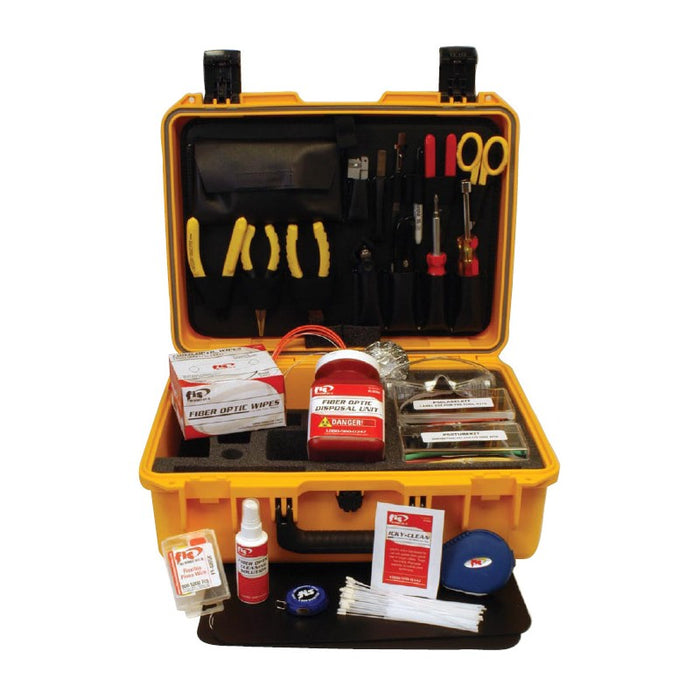 Fibre Optic Tool Kit - Basic