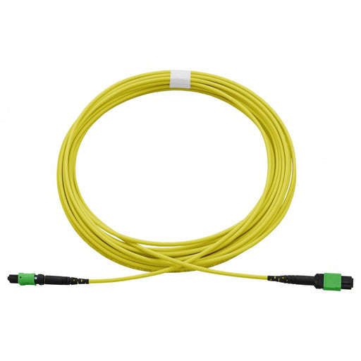 12 fibre MTP male - MTP male OS2 (9/125)  Pre-terminated Trunk Cables