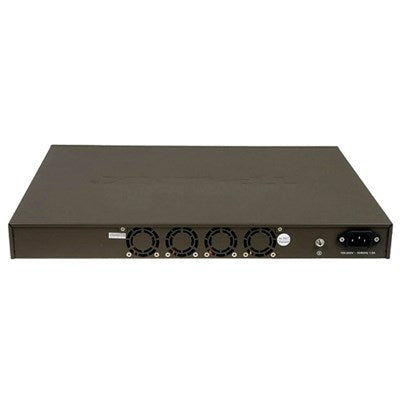 TP-LINK TL-SG1048 48-Port Unmanaged Rack-Mountable Gigabit Switch