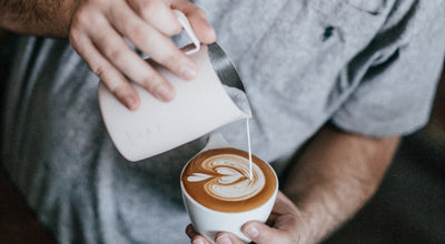 Latte Art Guide