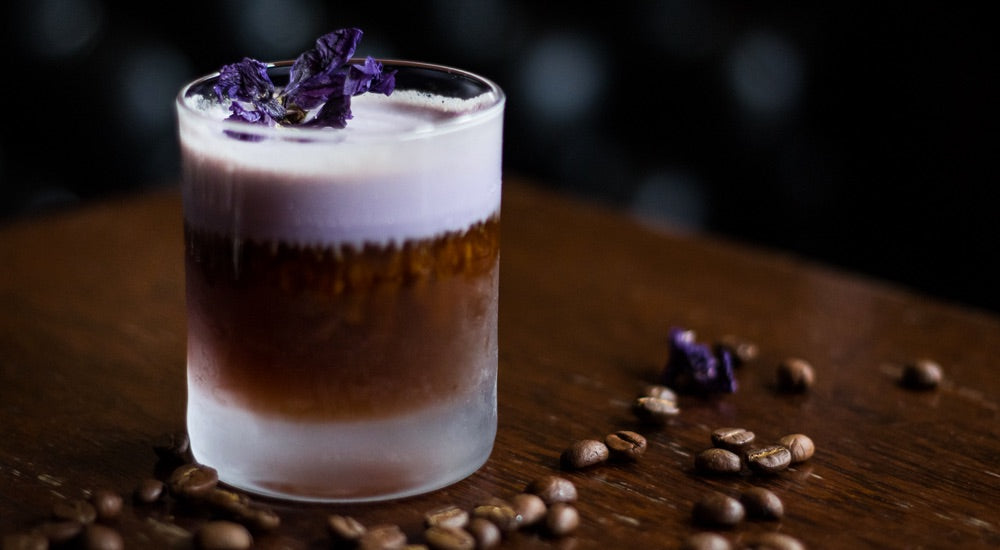 Kaffee Cocktail - Mallow & Malt