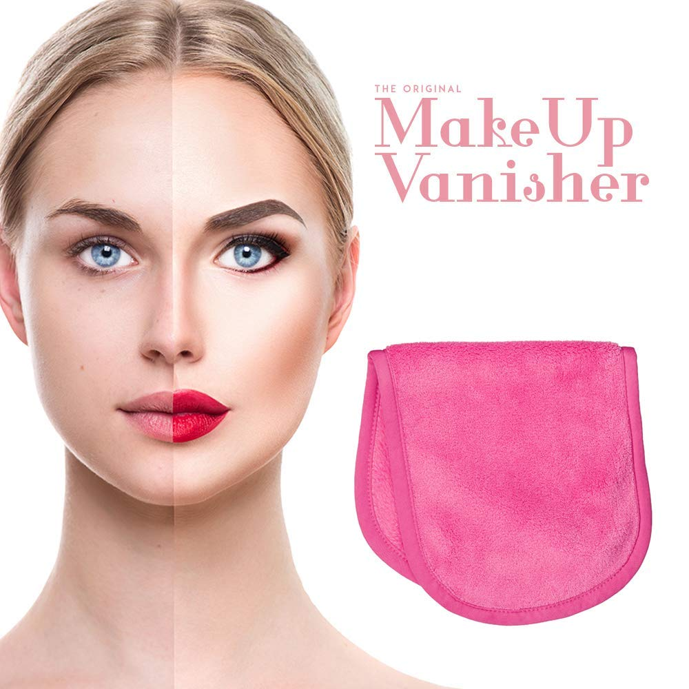 Makeup Vanisher Cloth by  Miss Pouty