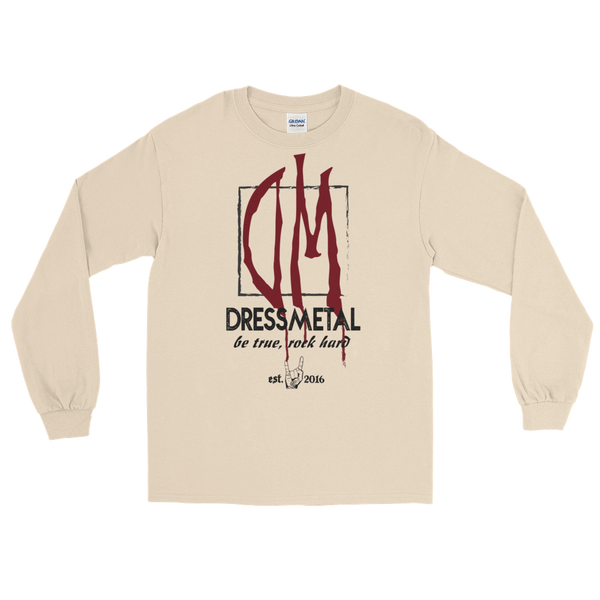 DM Men's Long Sleeve