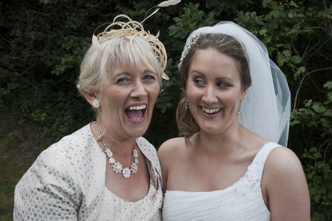 Mother of the Bride - Definition: The amazing woman who drives you crazy - Inking Thinking - Notebook Love Blog