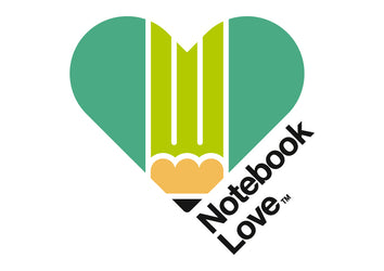 Notebook Love - Unique marketplace where you can find your next paper notebook