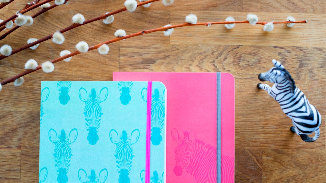 special notebook offer - notebook love
