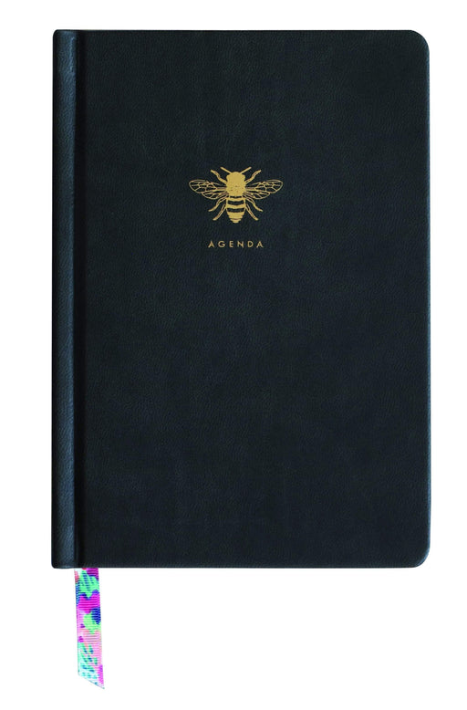 Bee Agenda Planner Blank Diary Notebook Love SM1907 Notebook Love