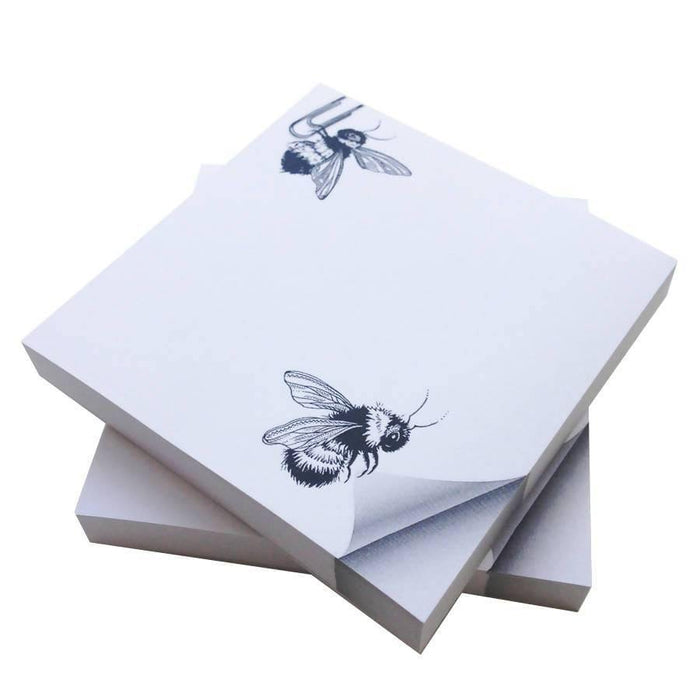 Busy Bee - Memo Block Ink Inc Notebook Love