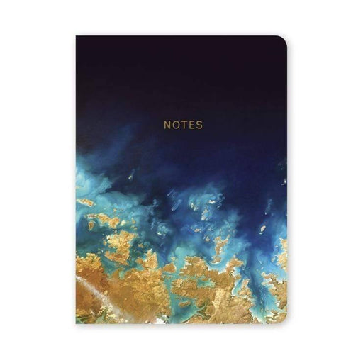 Earth View A5 Notebook Go Stationery MAA5NBEV20 Notebook Love
