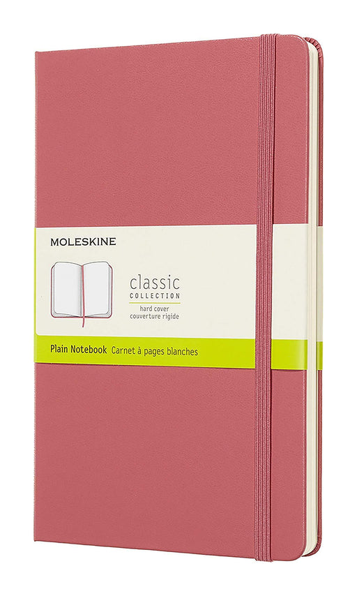 Moleskine, A5 Sketchbook, Hard Cover with Elastic, Daisy Pink Notebook Love B075ZBQNNN Notebook Love