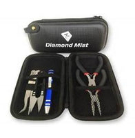 DIAMOND MIST RDA TOOLKIT