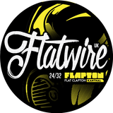 "KANTHAL ""FLAPTON"" WIRE by FLATWIRE UK"