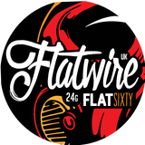 FLAT SIXTY FLAT WIRE by FLATWIRE UK
