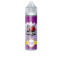 Blackcurrant Millions 50ml By IVG Sweets