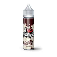 Cola Bottles 50ml By IVG Sweets