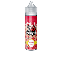 Raspberry Stix 50ml By IVG Sweets