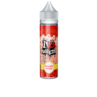 Strawberry Millions 50ml By IVG Sweets