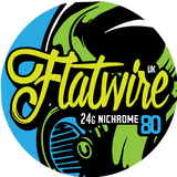 NICHROME FLAT WIRE by FLATWIRE UK