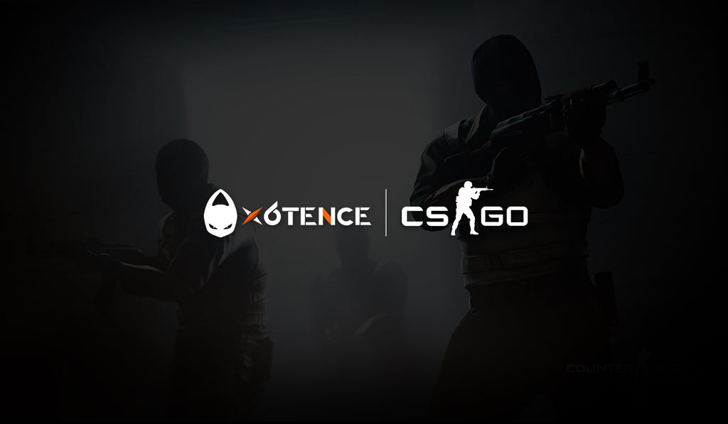 ASCENSO EN ESEA. X6TENCE A ADVANCED; BLACK A MAIN