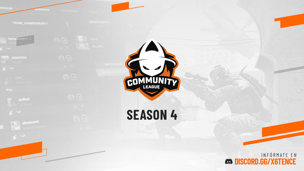 Nueva temporada en la Community League