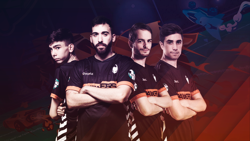 x6tence estará en la Red Bull Campus League