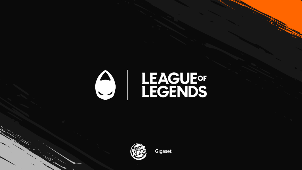 Nuevo roster de League of Legends