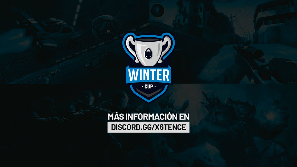 x6tence Winter Cup