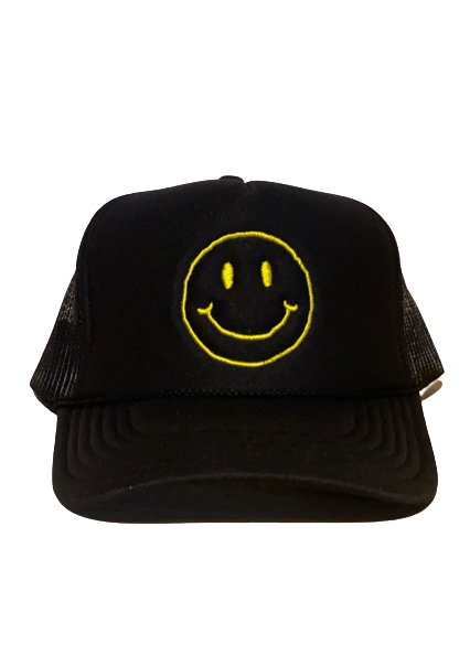 Smiley Trucker