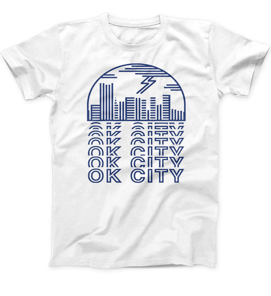 OKC Skyline Repeater