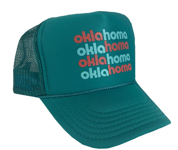 Okla Homa Repeater
