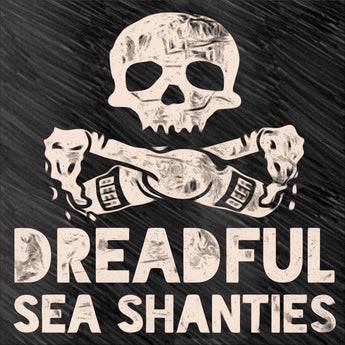 The Dreadful Sea Shanties to play pre-party at Old Causeway