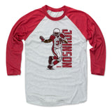 David Johnson Men's Baseball T-Shirt | 500 LEVEL