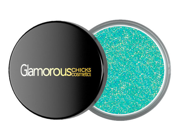 Diamond Glitter Squash - Glamorous Chicks Cosmetics