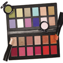 Glamorous Chicks Cosmetics Spring Palette - Glamorous Chicks Cosmetics
