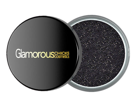 Diamond Glitter Black Subscription