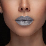 London Grey Matte Lipstick - Glamorous Chicks Cosmetics